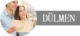Deine Unternehmen, Dein Urlaub in Dülmen Logo